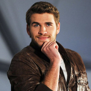 Liam Hemsworth Hottest Pictures Before Hunger Games Release