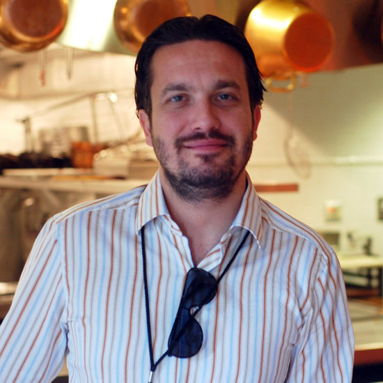 Fabio Viviani New TV Show Interview
