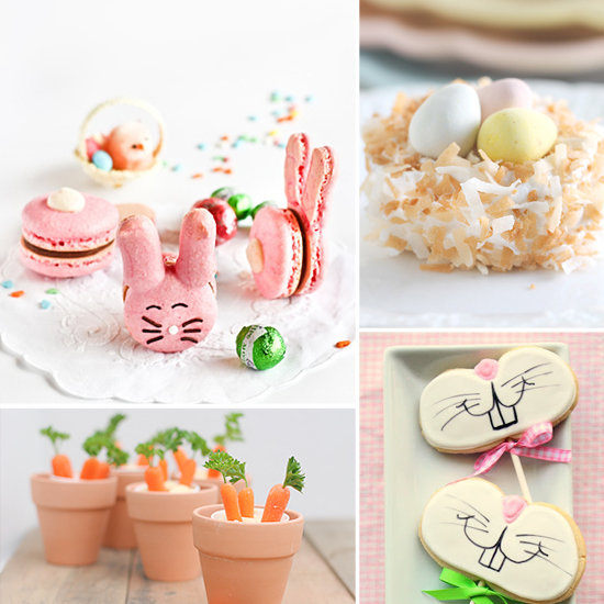 Fun Easter Crafts