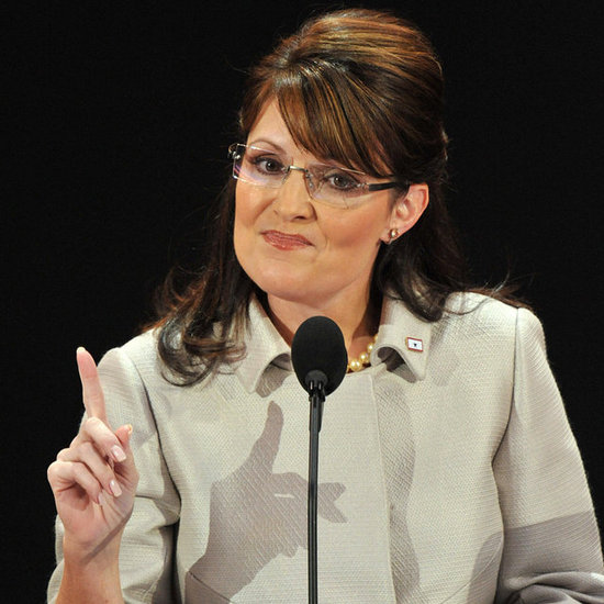 Sarah Palin's Speech to the Republican National Convention