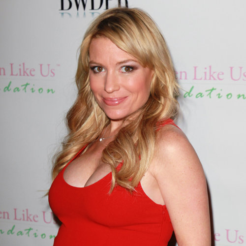 Tracy Anderson Pregnancy Fitness Tips
