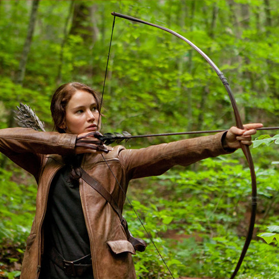 Decorating Ideas from The Hunger Games