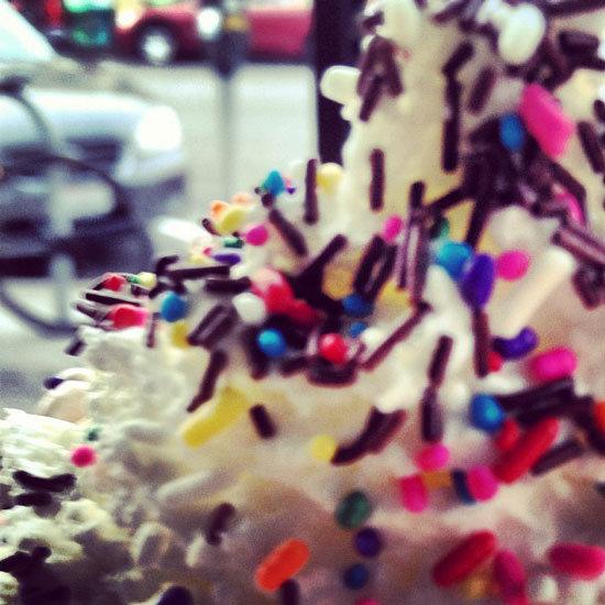 Dessert Instagram Pictures