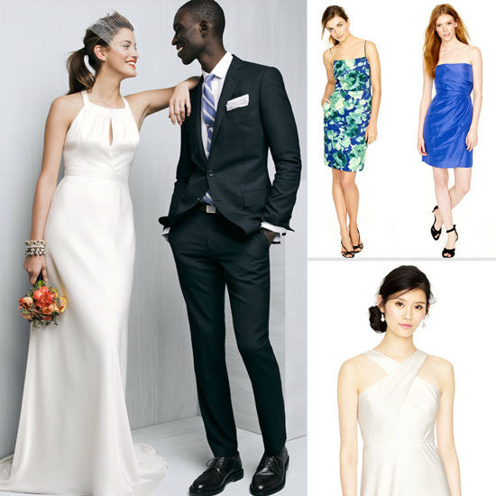 See J.Crew's Spring weddings and parties collection in full here.