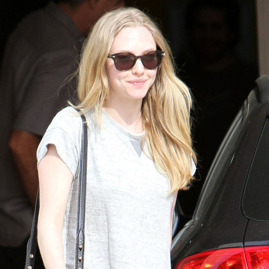 Amanda Seyfried and Josh Hartnett Pictures