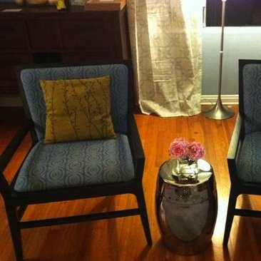 West Elm Chairs Pictures