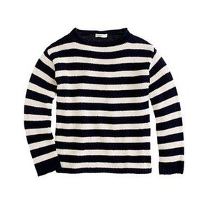 Striped Baby Clothes