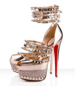 Christian Louboutin Isolde 160mm Sandals Outlet