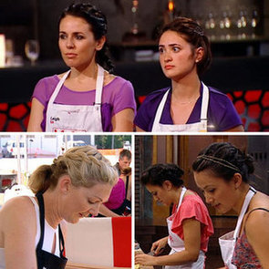 Braids Became the Signature My Kitchen Rules Hairstyle