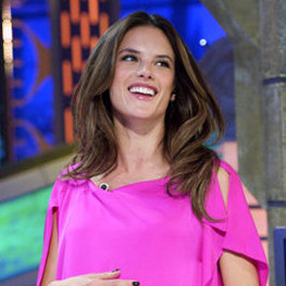 Alessandra Ambrosio's Secret to a Feel-Good Pregnancy: Staying Fit