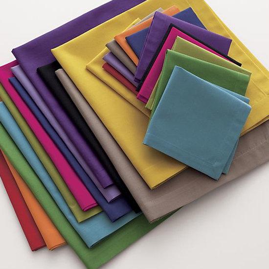 Colorful Serveware
