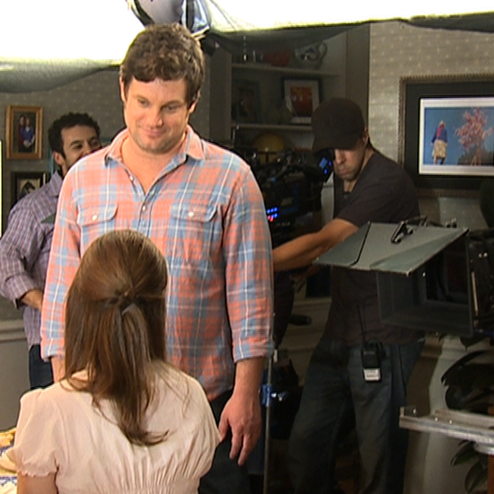 Behind the Scenes of NBC Series Best Friends Forever (Video)