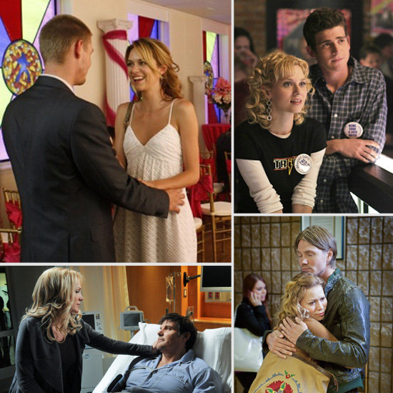 One Tree Hill Final Episode Quotes: Best Moments From One Tree Hill
