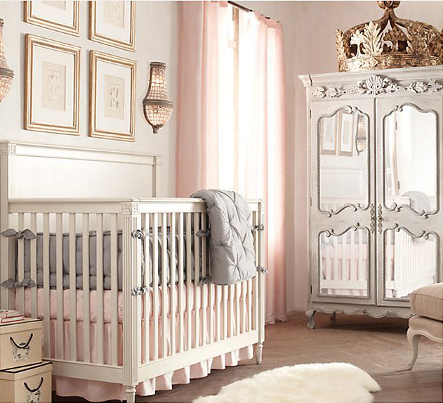 Restoration Hardware Baby & Child Spring 2012 Collection  POPSUGAR ...