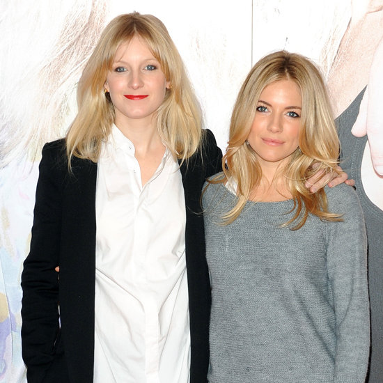 Sienna Miller Reveals Savannah Miller Is Working on New Label