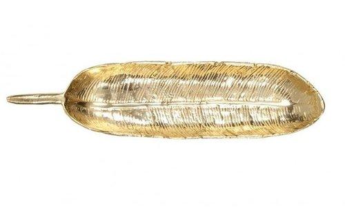 Gold Athena Tray