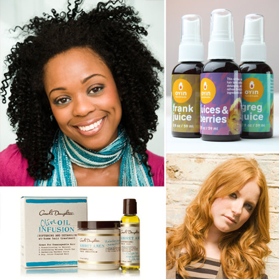 Curly Hair Brands and Products | POPSUGAR Beauty