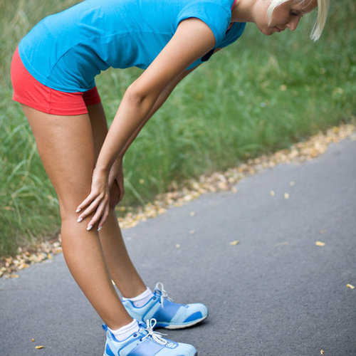 How to Prevent Running Injuries Like Knee Pain and Blisters