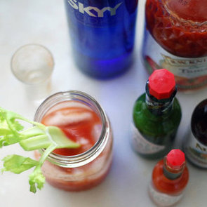 Simple Bloody Mary Recipe