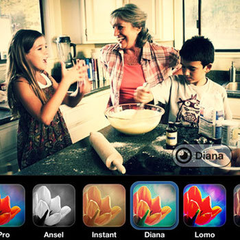 Photo App Alternatives to Instagram