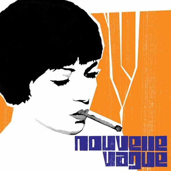 """I Melt With You"" by Nouvelle Vague"
