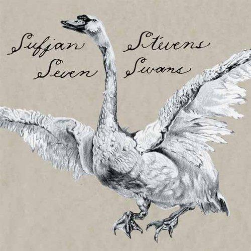 """The Dress Looks Nice on You"" by Sufjan Stevens"