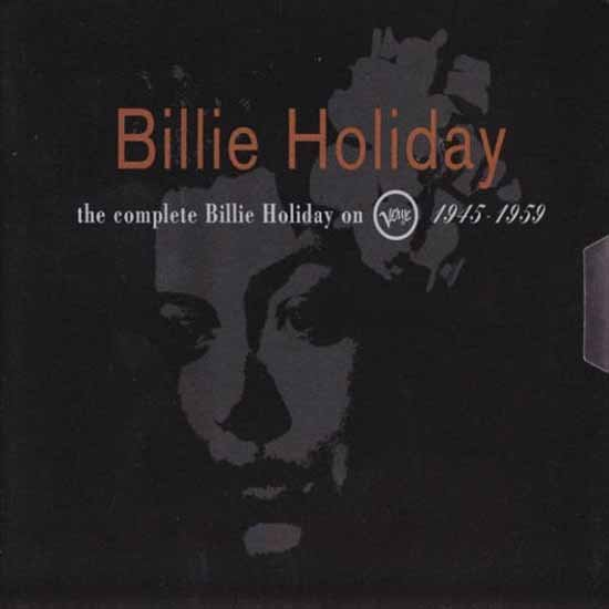 """It Had to Be You"" by Billie Holiday"