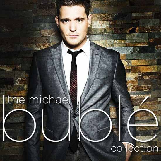 """""""The Best Is Yet to Come"""" by Michael Bublé"""