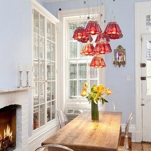 Unusual Kitchen Light Pictures