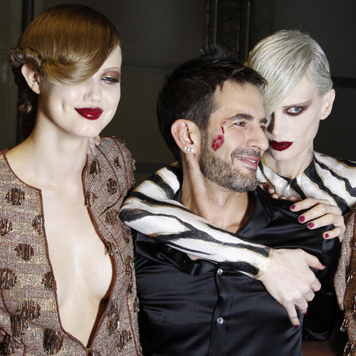 49 Iconic Snaps in Honor of Marc Jacobs's 49th Birthday