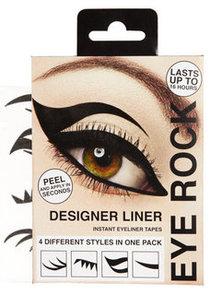 Stick-On Eyeliner: The Next Big Beauty Trend?
