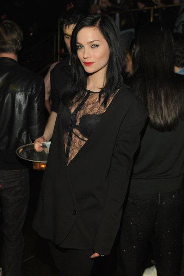 Best Dressed Celebrities and Models Week of April 9, 2012