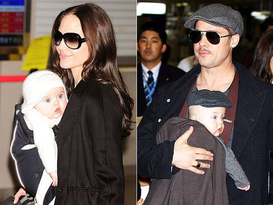 The Best of Brangelina!