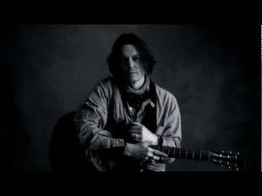 Johnny Depp For Paul McCartney Video