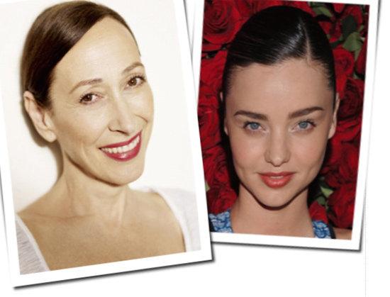 Celebrity Makeup Artist Rose-Marie Swift Talks Natural Beauty