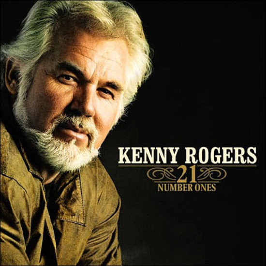 """Through the Years"" by Kenny Rogers"