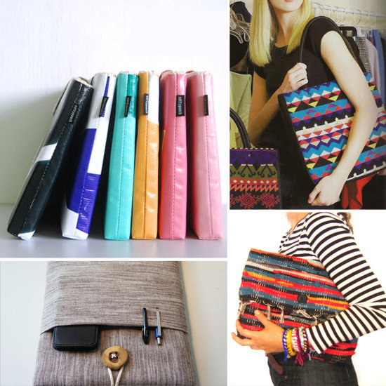 Tote Your Laptop in Eco-Friendly Style