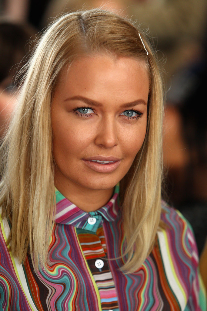 Lara Bingle at Romance Was Born
