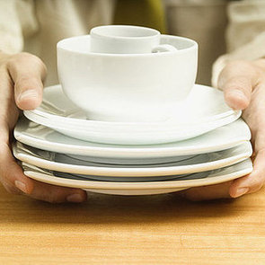 How to Select Dinnerware For Your Wedding Registry