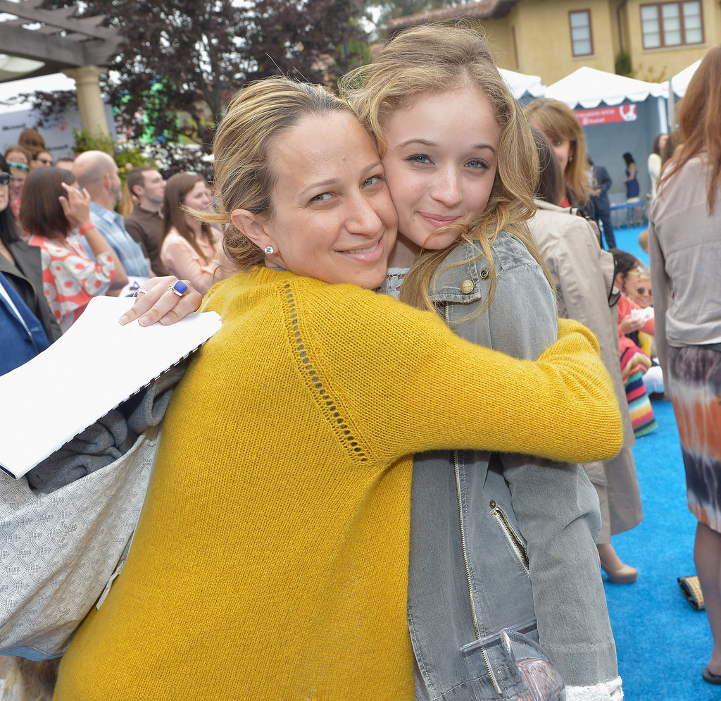 Jennifer Meyer attended the Children Mending Hearts fourth annual Spring benefit.
