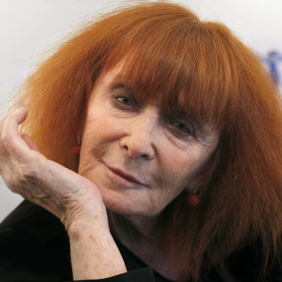 Sonia Rykiel Reveals She Has Parkinson's Disease in New Book