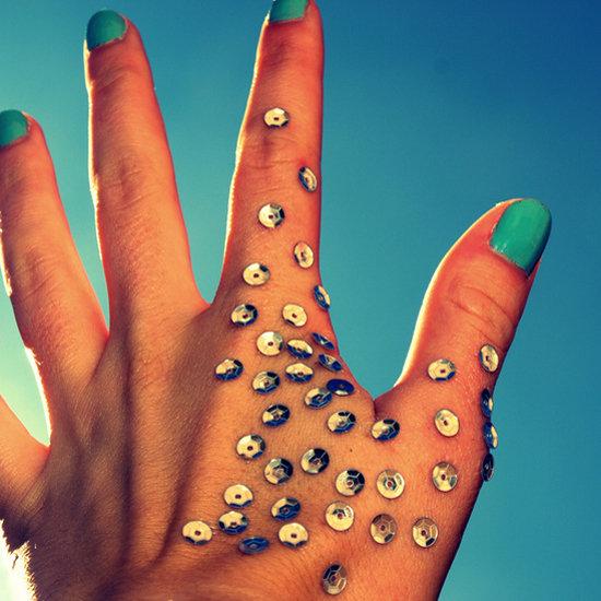 22 Fresh and Fun Nail Art Ideas