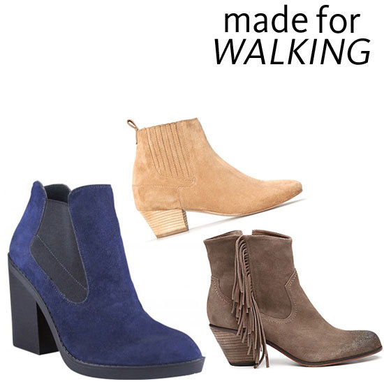 Online Ankle Boots