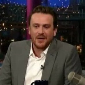 Jason Segel The Five-Year Engagement Interview on Letterman
