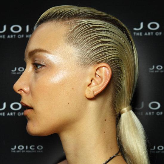 2012 MBFWA: Carla Zampatti Hair and Makeup
