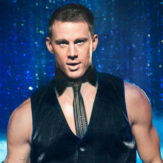 Channing Tatum Dancing Clips (Video)