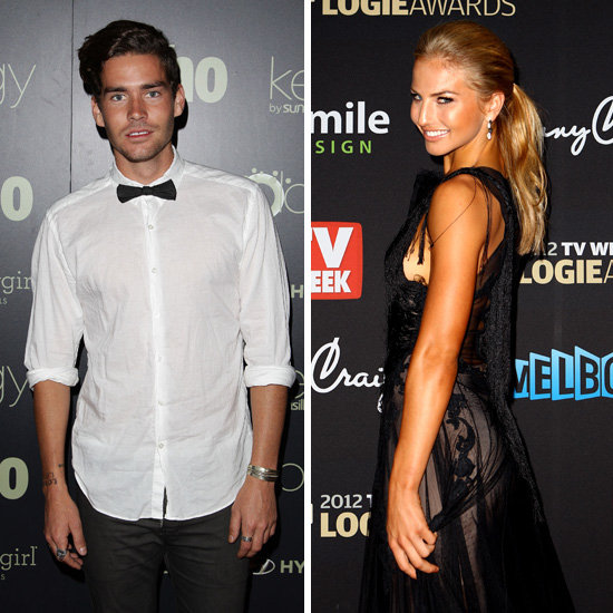 The Celebrity Apprentice Australia 2012 Interviews With Nathan Jolliffe and Lauryn Eagle