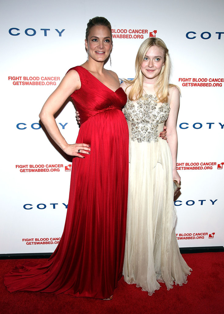 Heidi Klum, Dakota Fanning, and More Get Glam For a Good Cause