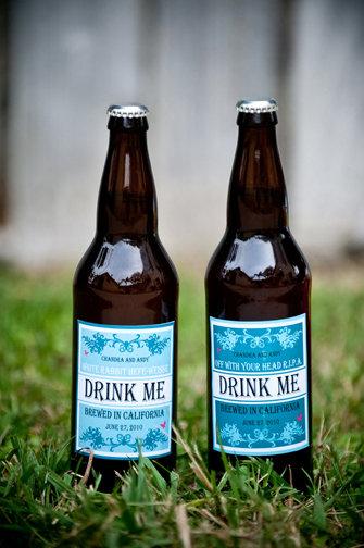 Drink Me Favors