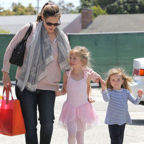 Celebrity Family Pictures Week of April 30, 2012